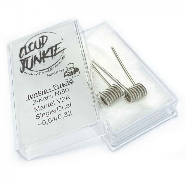 Junkie - Fused - Coils