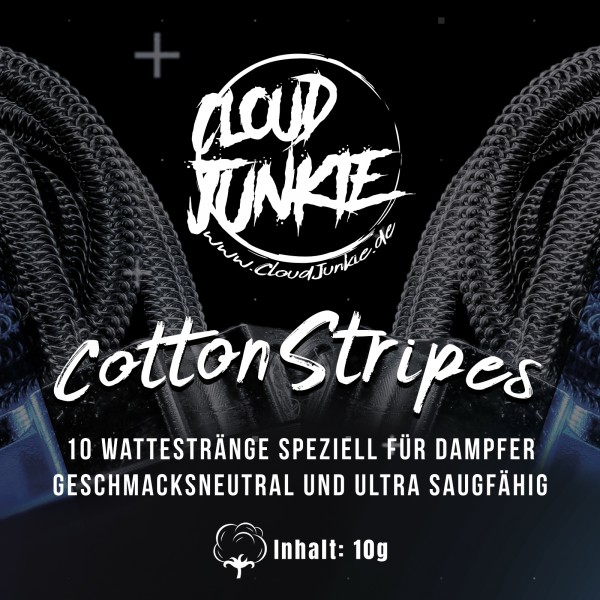 CloudJunkie - CottonStripes