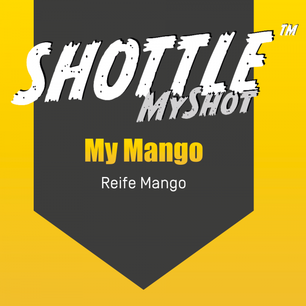 SHOTTLE™ MyShot - My Mango