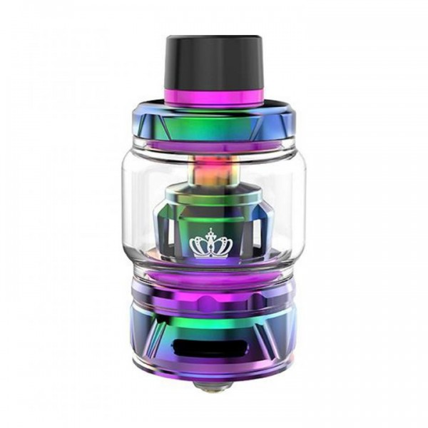 UWELL Crown 4 (IV) - Verdampfer 6ml Subohm